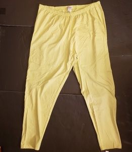 Silhouettes Pants